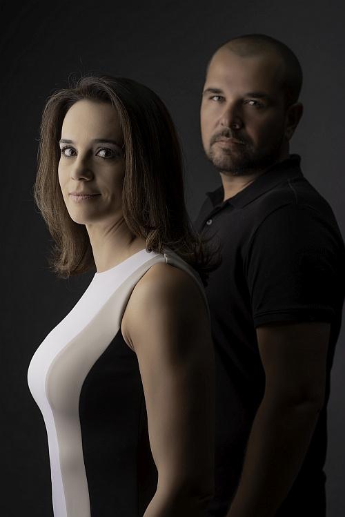 Márcia e Rodrigo Habitat Projetos Inteligentes